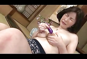 Japanese;Matures;Wife;Pussy Licking SKSS55