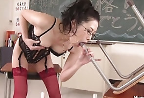 Asian;Brunettes;Japanese;Masturbation;Sex Toys;HD Videos;Teacher Classroom;Japanese Classroom;Horny Teacher;Classroom;Herself;Nippon HD Horny Japanese...
