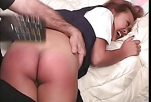 BDSM;Asian;Brunettes;Matures;Tits;Punishment;Ass Bent Over;Being Naughty;For Her;Ass Spanked;Her Ass;Ass Slut;Punished;Naughty;Slut Slut gets...