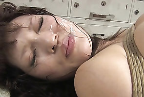 Brunettes;Facials;Foot Fetish;Tits;Japanese;BDSM;Blowjobs;HD Videos;Prison;In Prison Horny dude bangs...