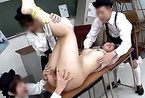 creampie,milf,brunette,amateur,uniform,school,asian,pussy-licking,mom,japanese,mother,4some,big-tits,natural-tits,cum-in-pussy,Asian Woman www.xxxfuss.com...