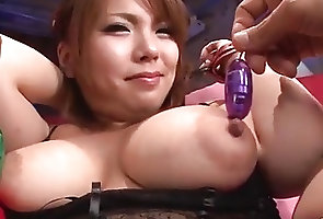Asian;Bondage;Japanese;Lingerie;Big Tits Rough;Session;Rough;Big Tits;Jav HD Rough porn...