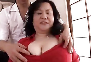Matures;Big Boobs;Japanese;Large Boobs;Japanese Boobs japanese with...
