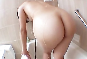 pornhub.com;oriental;big-wet-butts;shower;point-of-view;natural-tits;doggie-style;titty-fucking;cock-sucking;bj;cum-in-mouth,Asian;Blowjob;POV Little Asian...