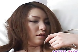 Asian;Blowjobs;Cumshots;Japanese;Hairy Vagina;Hairy Busty;Pumped;All Japanese Pass Rio Sakaki busty...