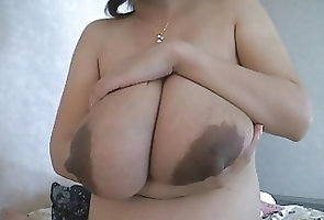 Amateur;Big Boobs;Japanese;Huge Tits Huge preggo tits