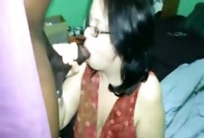 Asian;Interracial;Wife;Big Cock;Wife Sucking Black;Asian Wife Black;Wife Sucking;Sucking Black;Asian Wife;Black Wife;Sucking;Black Asian wife...