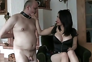 BDSM;Big Boobs;Femdom;Asian Femdom Tigerr Juggs-...