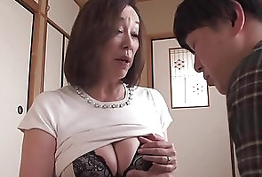 Blowjobs;Matures;Japanese;MILFs;Mom;Mother;Son Step mother...