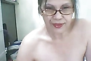 Anal;Asian;Dildo;Grannies;Saggy Tits;Asian Dildo;Asian Granny;Granny Asian granny...