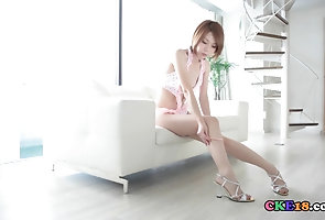 Asian;Japanese;Softcore;HD Videos;Queening;Queen;Sweets;CKE 18 Ryouko - Sweets...