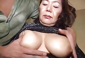 Asian;Matures;Japanese;Old+Young;Nylon Mature Asian Fondled