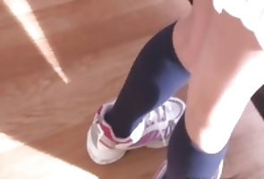 Asian;Japanese;Masturbation;Teens;Workout Girl;Pussy Toys;Workout;Her Pussy;Pussy;School Girls HD Workout Girl Suzu...
