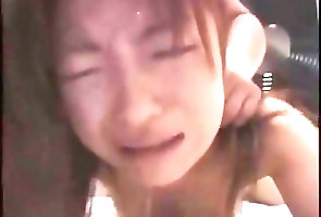 Amateur;Matures;Japanese;Creampie;Orgasms;Screaming Japanese doggy...