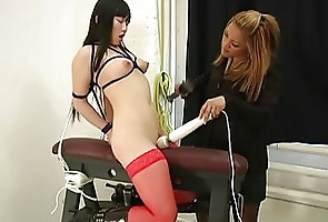 Asian;Lesbians;Femdom;Brunettes;Foot Fetish;Strapon;Sex Toys;Lingerie;Nylon;Dildo;Tied up;Boots;Natural Tits;Vibrator;Wet;Canadian;Big Tits;Paddling;Strap on Dildo;Latex Dildo Strap on dildo...