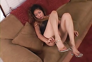Asian;Foot Fetish;Brunettes;Playing with Herself;Asian Foot Fetish;Asian Chick;Asian Fetish;Herself;Hot Asian;Playing Hot asian chick...