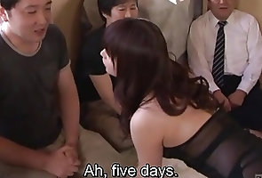 Asian;Blowjobs;Cum Swallowing;Japanese;Party;Zenra;Av Star;Japanese Av;Japanese Party Subtitled...