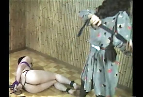 BDSM;Face Sitting;Femdom;Japanese;Showers;Breaking HUMAN BREAKING