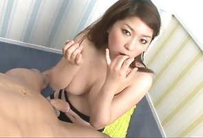 ferame;big;boobs;asian;japanese;footjob;busty;tit;fuck;cock;sucking;ball;licking;cum;in;mouth,Asian;Big Tits;Blowjob;Cumshot;Japanese Kinky babe giving...