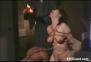 Asian;BDSM;Group Sex;Hardcore;Teens;Domination;Submission;Extreme;Whipped;Xxxi Cast;Fobidden East Roped Whipped And...