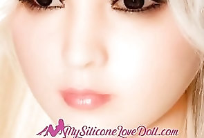 Asian;Sex Toys;HD Videos;Blow up;Asian Blow;My Silicone Love Doll Asami - Blow up...